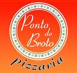 Logotipo Ponto do Broto Pizzaria
