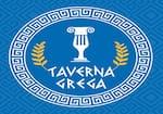 Logotipo Taverna Grega Bar e Restaurante