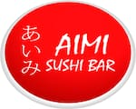 Logotipo Aimi Sushi Bar