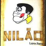 Logotipo Nilão Laches