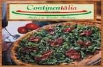 Logotipo Pizzaria Continentalia