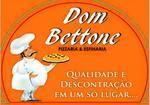 Logotipo Pizzaria Dom Bettone