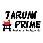 Logotipo Tarumi Prime - Campinas