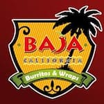Logotipo - Baja Califórnia Bar