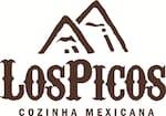 Logotipo Los Picos - Cozinha Mexicana