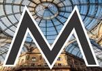 Logotipo Top Milano Pizzaria & Bar