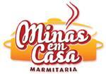 Logotipo Minas em Casa