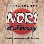 Logotipo Nori Delivery