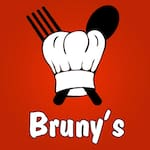 Logotipo Restaurante Bruny's