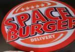 Logotipo Spaceburger