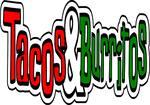 Logotipo Tacos e Burritos