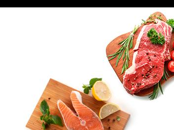 Tudo sobre carnes, aves e peixes para restaurantes, pizzarias e hamburguerias